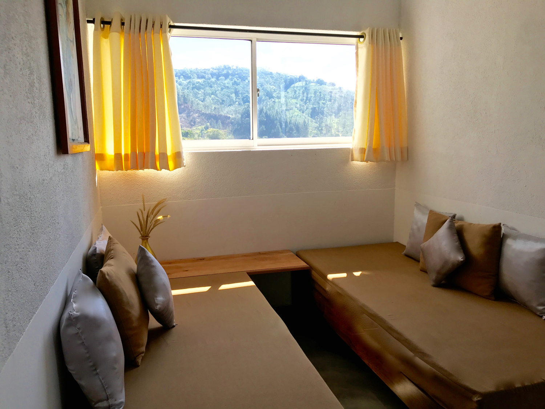 Suite room in kandy club lespri hotel