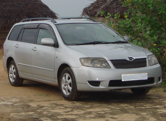 car rentals Sri Lanka