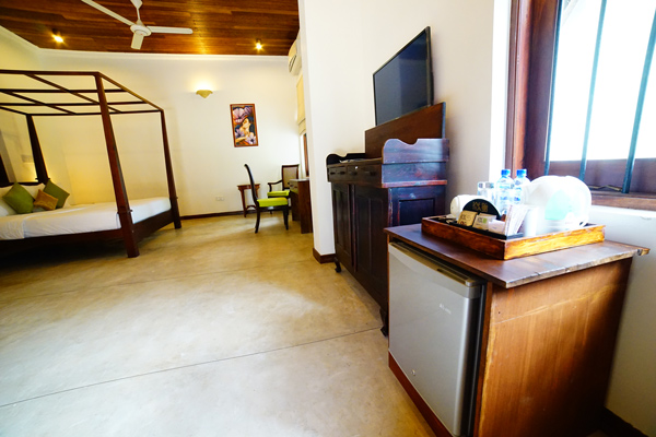 Colonial boutique hotel near international airport sri lanka